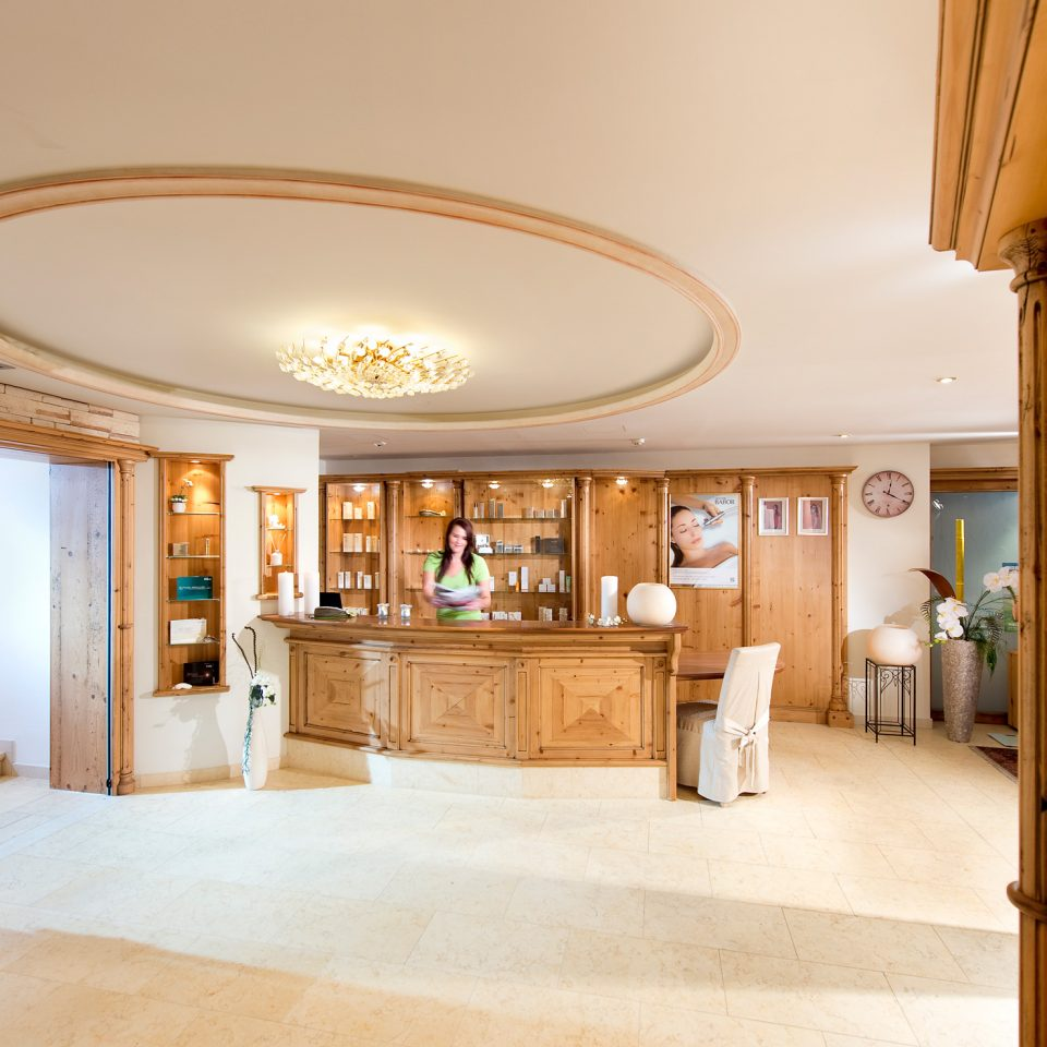 Wellness & Spa im Hotel Post Ischgl
